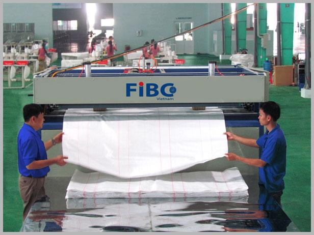 FIBC Vietnam Manufacturer And Supplier Jumbo Bags, Big